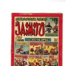 Tebeos: JAIMITO Nº 98. Lote 105672603