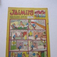 Tebeos: JAIMITO Nº 1020. CON AVENTURA DE HÉROES DEL DEPORTE DE AMBRÓS EDITORIAL VALENCIANA C24. Lote 105714539
