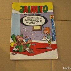 Tebeos: JAIMITO Nº 1666, EDITORIAL VALENCIANA. Lote 106005227