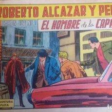 Tebeos: COMIC ROBERTO ALCAZAR Y PEDRIN Nº 818. ORIGINAL VALENCIANA. AÑO 1968.. Lote 107008979