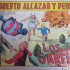 Tebeos: ROBERTO ALCAZAR Y PEDRIN Nº 909 EDITA VALENCIANA. Lote 107009931