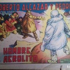 Tebeos: ROBERTO ALCÁZAR Y PEDRÍN Nº 898. Lote 107197183