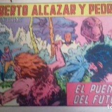 Tebeos: ROBERTO ALCAZAR Y PEDRIN Nº 823 EDITA VALENCIANA. Lote 107220919