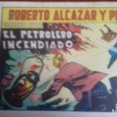 Tebeos: ROBERTO ALCAZAR Nº 927 ORIGINAL. Lote 107221071