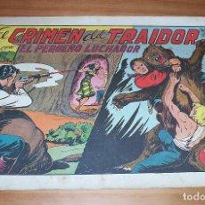 Tebeos: ORIGINAL-EL PEQUEÑO LUCHADOR. NÚMERO 144. Lote 107773075