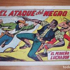 Tebeos: ORIGINAL-EL PEQUEÑO LUCHADOR. NÚMERO 169. Lote 107774979