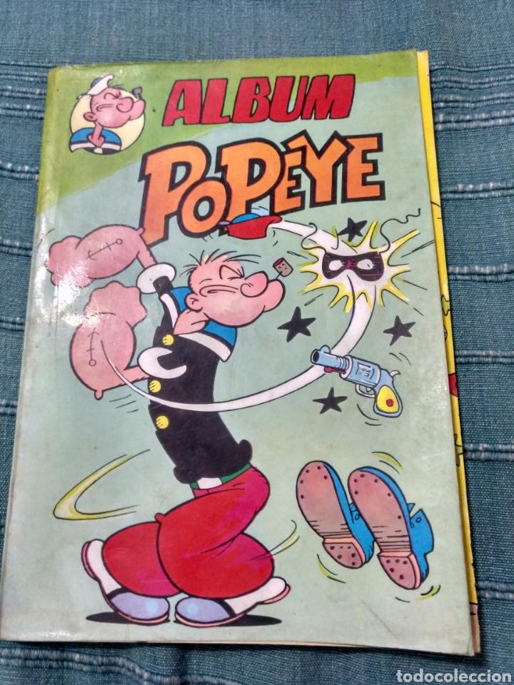 Tebeos: Popeye lote diverso. Usados - Foto 4 - 107775544