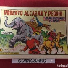 BDs: ROBERTO ALCAZAR Y PEDRIN NUMERO 738 BUEN ESTADO REF.45. Lote 107786711