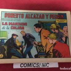 BDs: ROBERTO ALCAZAR Y PEDRIN NUMERO 963 BUEN ESTADO REF.45. Lote 107786751