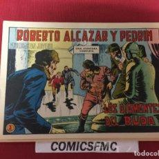 BDs: ROBERTO ALCAZAR Y PEDRIN NUMERO 964 BUEN ESTADO REF.45. Lote 107786843