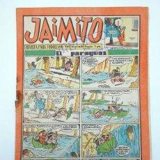 Tebeos: JAIMITO REVISTA JUVENIL N.º 621. (VVAA) EDITORIAL VALENCIANA, 1961. Lote 108809468