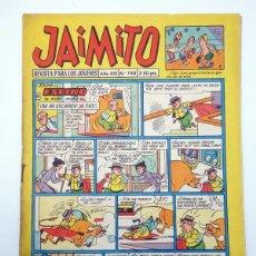 Tebeos: JAIMITO REVISTA JUVENIL N.º 788. (VVAA) EDITORIAL VALENCIANA, 1964. Lote 108809540