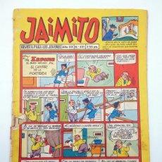 Tebeos: JAIMITO REVISTA JUVENIL N.º 801. (VVAA) EDITORIAL VALENCIANA, 1965. Lote 108809651