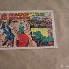 Tebeos: EL ESPADACHÍN ENMASCARADO Nº 226, EDITORIAL VALENCIANA. Lote 109041283