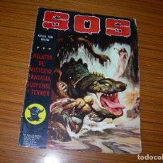 Tebeos: SOS Nº 37 EDITA VALENCIANA . Lote 109299143