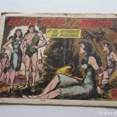Tebeos: PURK EL HOMBRE DE PIEDRA Nº 164 VALENCIANA ORIGINAL CSADUR86. Lote 109357215