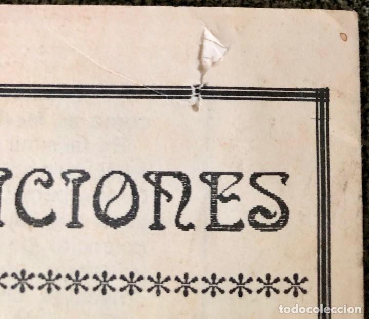 Tebeos: EL PEQUEÑO LUCHADOR. BUFALO NEGRO. HISTORIA DE UNA REEDICION - Foto 5 - 110139267