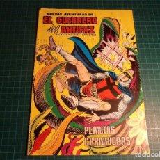 Livros de Banda Desenhada: NUEVAS AVENTURAS DE EL GUERRERO DEL ANTIFAZ. Nº 67. VALENCIANA. (B-1).. Lote 110645111
