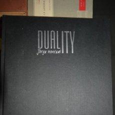 Tebeos: DUALITY. EDICIONES BABYLON. AUTOR: JORGE MONREAL. Lote 110776875
