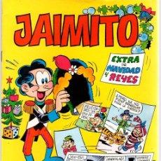 Tebeos: JAIMITO. EXTRA DE NAVIDAD Y REYES. AÑO 1979. Lote 110976546