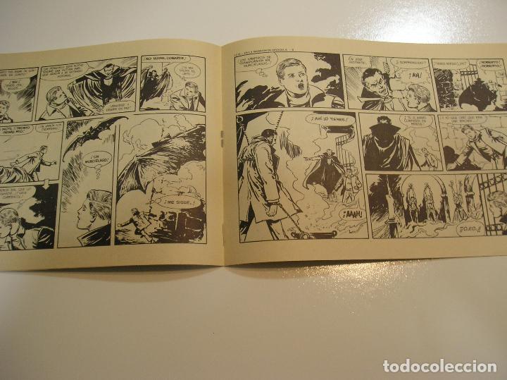 Tebeos: Roberto Alcazar y Pedrín 1219, 1976, Valenciana ultimo de la coleccion, muy buen estado ver fotos - Foto 3 - 111068843
