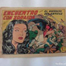 Tebeos: GUERRERO DEL ANTIFAZ Nº 233 ORIGINAL. Lote 112288211