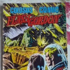 Tebeos: VALENCIANA - COLOSOS DEL COMIC FLASH GORDON NUM.31. Lote 112397999