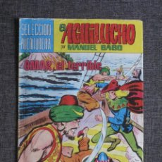 Tebeos: SELECCION AVENTURERA Nº 20 - EL AGUILUCHO - OMAR, EL TERRIBLE. Lote 112463715