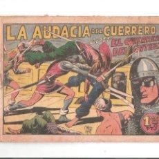 Tebeos: EL GUERRERO DEL ANTIFAZ Nº 80. Lote 112693347
