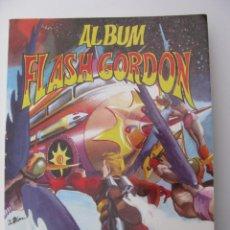Tebeos: ALBUN FLASH GORDON - TOMO Nº 7 - 1980. Lote 112997183