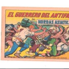 Tebeos: EL GUERRERO DEL ANTIFAZ Nº 620- ORIGINAL. Lote 113089571