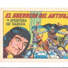 Tebeos: EL GUERRERO DEL ANTIFAZ Nº 645- ORIGINAL. Lote 113091911