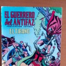 Tebeos: EL GUERRERO DEL ANTIFAZ. N°29.. Lote 113819026