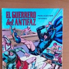 Tebeos: GUERRERO DEL ANTIFAZ. N°36. Lote 113820283