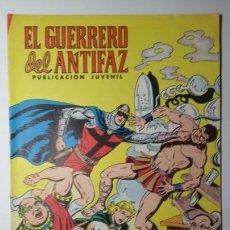 Tebeos: EL GUERRERO DEL ANTIFAZ NÚMERO 281.. Lote 114201942