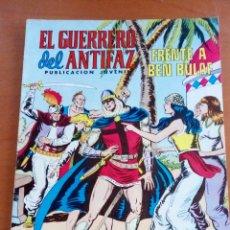 Tebeos: EL GUERRERO DEL ANTIFAZ. N °294.. Lote 114245402