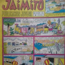Livros de Banda Desenhada: JAIMITO 1114. Lote 114279475