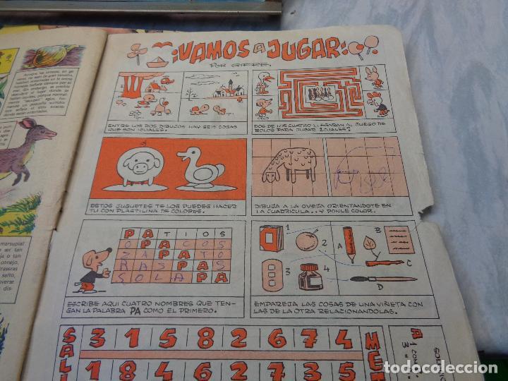Tebeos: LOTE DE 5 COMICS - PUMBY Nº664-691-731-794-868 - PUBLICACION INFANTIL VALENCIANA 1970/1971/1973/1974 - Foto 7 - 114334239
