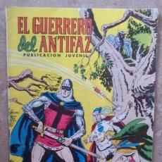 Tebeos: EL GUERRERO DEL ANTIFAZ NÚMERO 291.. Lote 114260039