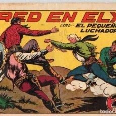 Giornalini: FRED EN ELY. Nº 82. EL PEQUEÑO LUCHADOR. ORIGINAL. Lote 114524639