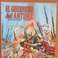 Tebeos: EL GUERRERO DEL ANTIFAZ N°129. Lote 114679152