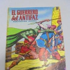 BDs: TEBEO.EL GUERRERO DEL ANTIFAZ. Nº 60. DEFENDIENDO A LA CONDESITA. EDITORIAL VALENCIANA. Lote 114756999