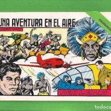 Tebeos: ROBERTO ALCÁZAR Y PEDRÍN - Nº 37 - UNA AVENTURA EN EL AIRE - VALENCIANA - (1982).. Lote 114918147