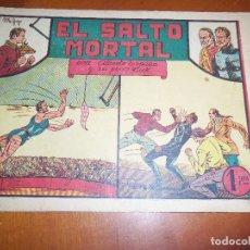 Tebeos: ALBERTO ESPAÑA--Nº 2--ORIGINAL-. Lote 114996323