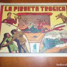Tebeos: ALBERTO ESPAÑA-Nº 5-ORIGINAL---------. Lote 114996735