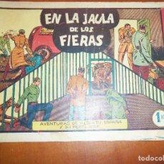 Tebeos: ALBERTO ESPAÑA Nº 3-ORIGINAL----------------. Lote 114996879