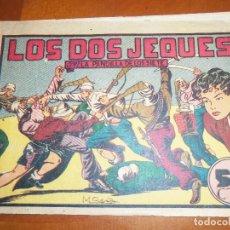 Tebeos: LA PANDILLA DE LOS 7--Nº 35--ORIGINAL. Lote 115010191