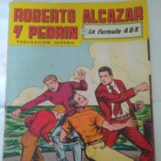Tebeos: ROBERTO ALCAZAR Y PEDRIN,2 EPOCA,NUM.240,AÑO 1980. Lote 115060680
