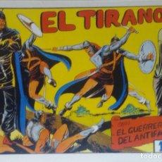 Tebeos: EL GUERRERO DEL ANTIFAZ – FACSIMIL – VARIOS NUMEROS. Lote 115246671