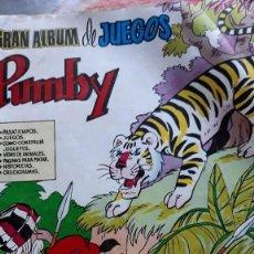 Tebeos - COMIC PUMBY 27 - 115747907